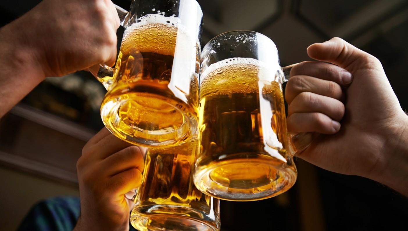 Первыми вweb-сети начнут торговать пиво ивино