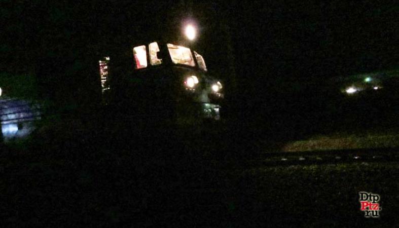 Появились подробности гибели человека под колесами поезда в Петрозаводске