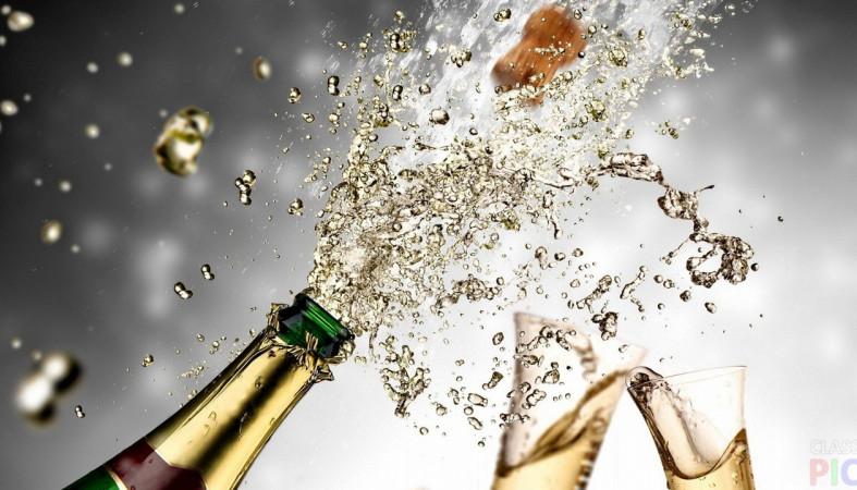 «Роскачество» поведало овыборе хорошего шампанского кНовому году