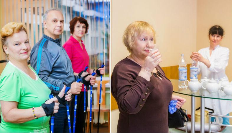 Пансионат для пенсионеров в карелии дома престарелых и инвалидов в свердловской