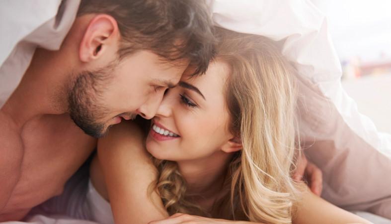 Что важно при первом сексе с мужчиной