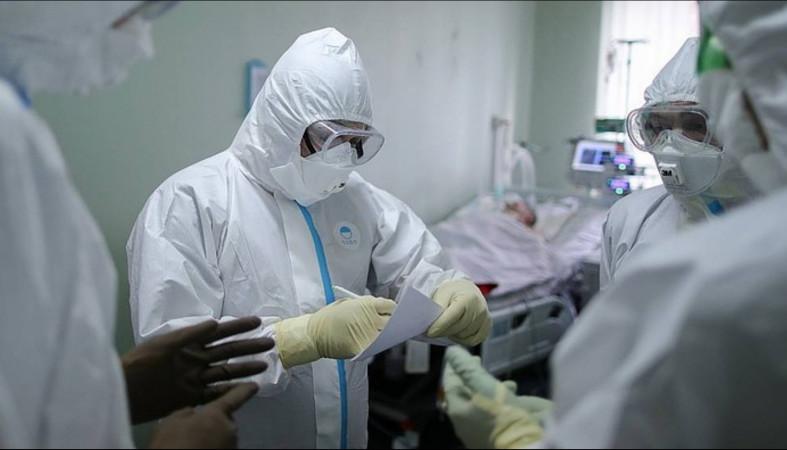 Количество коек для больных коронавирусом увеличивают в Карелии