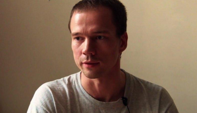 Конституционный судРФ отказался этапировать Ильдара Дадина нарассмотрение его жалобы
