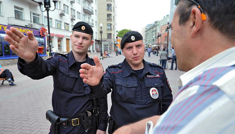как долго устраиваться в полицию