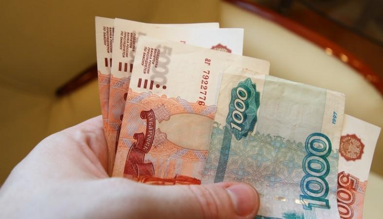 Росстат проинформировал обускорении в Российской Федерации сокращения настоящих доходов населения