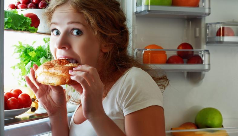Ученые назвали продукты, которые нужны человеку каждый день