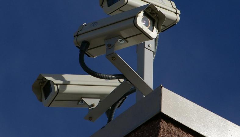 Новая веб-камера появилась в самом центре Петрозаводска