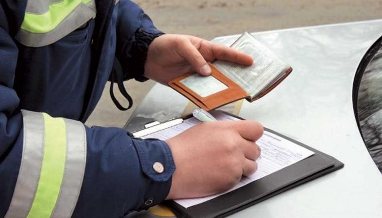 В Российской Федерации буду строить дороги засчёт штрафов занарушение ПДД