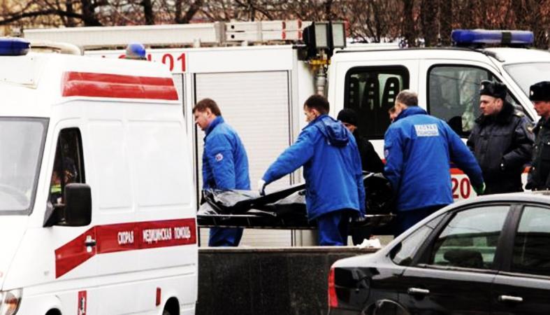 Пять подростков погибли в автомобильном боксе
