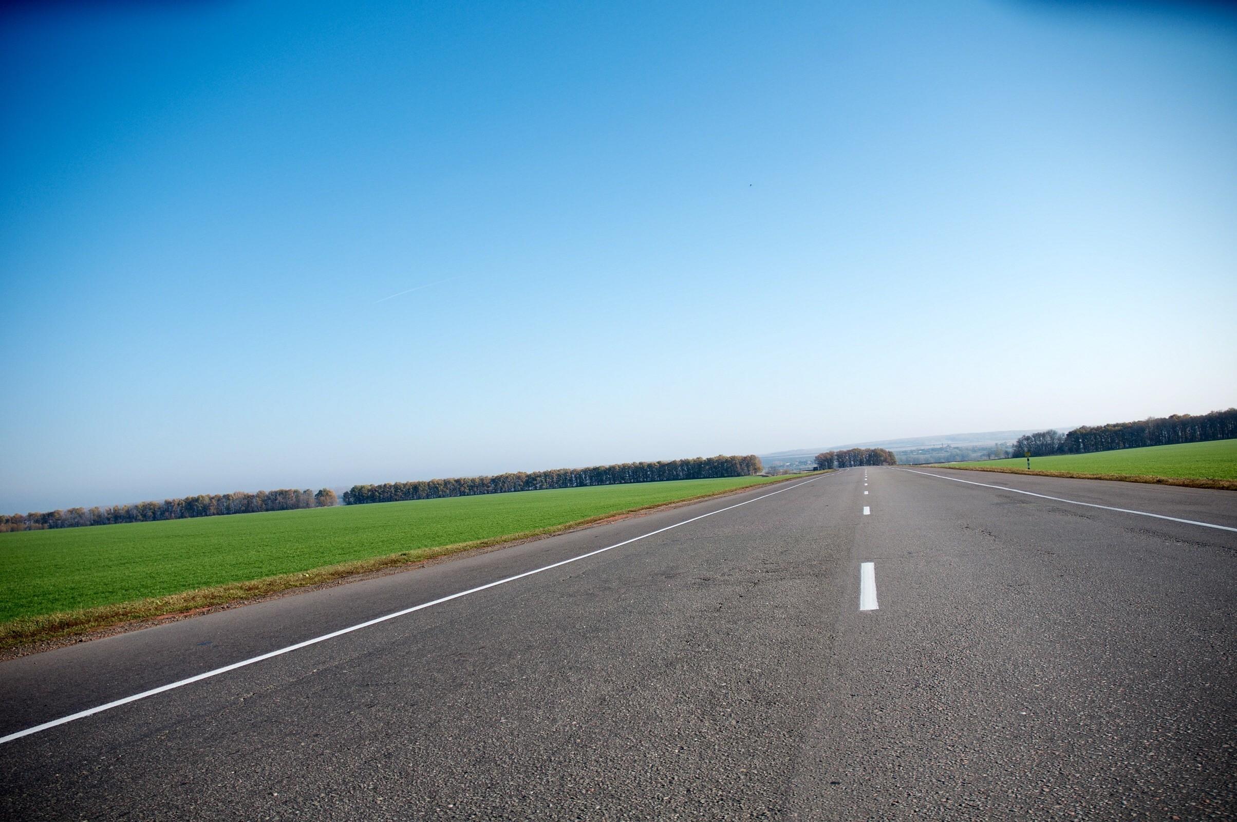 В России появятся дороги для беспилотных автомобилей