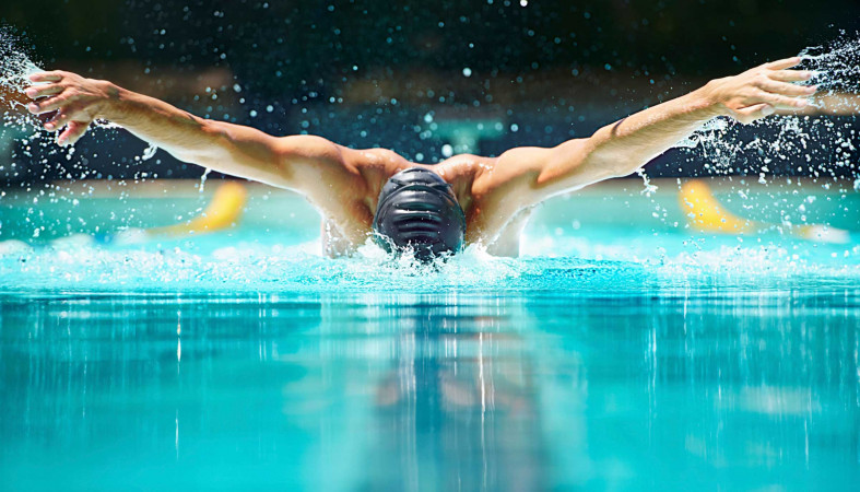 Зареченские пловцы завоевали 16 наград начемпионате ипервенстве ПФО