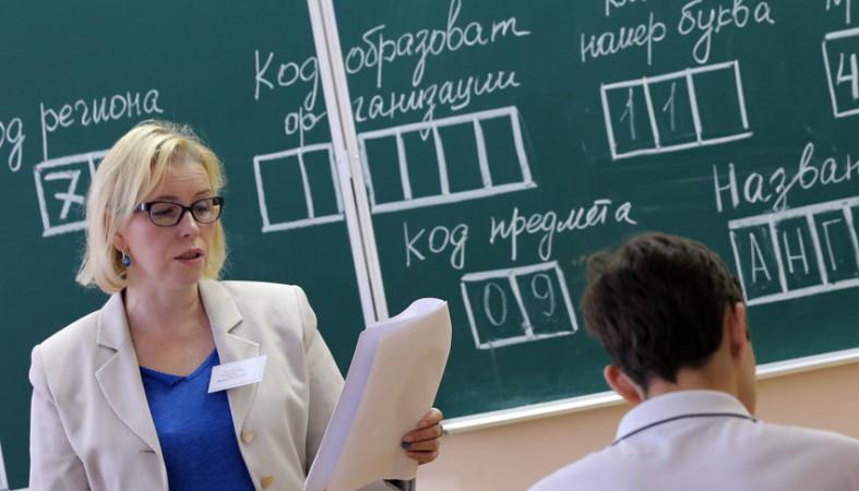 Устное собеседование введут для допуска школьников кГИА