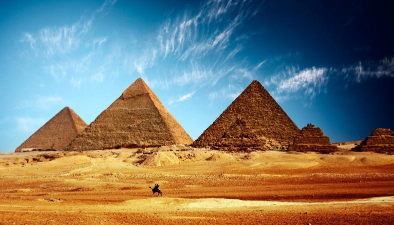 Египет против присутствия русских профессионалов побезопасности ваэропортах