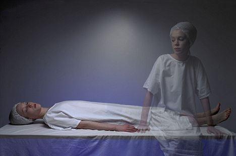 Ученые: жизнь после смерти существует