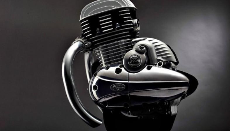 Легендарная «Ява» возвратится нарынок сновым мотоциклом