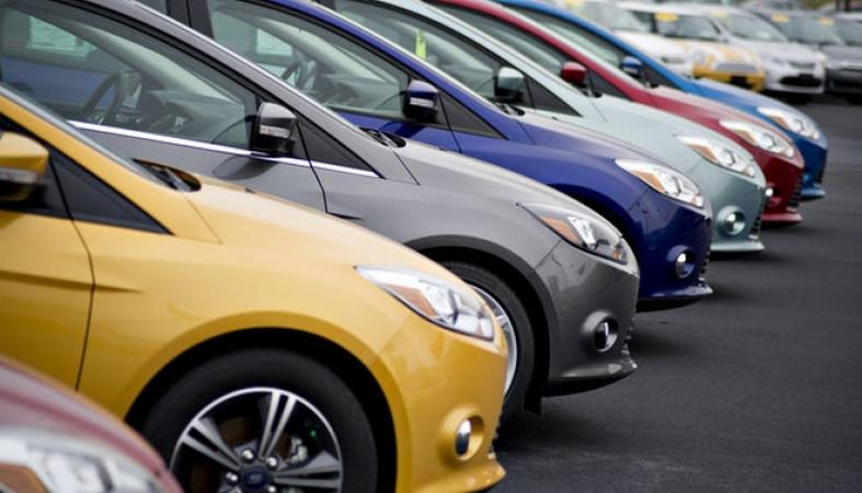 Специалисты назвали самые плохо перепродаваемые автомобили на русском рынке