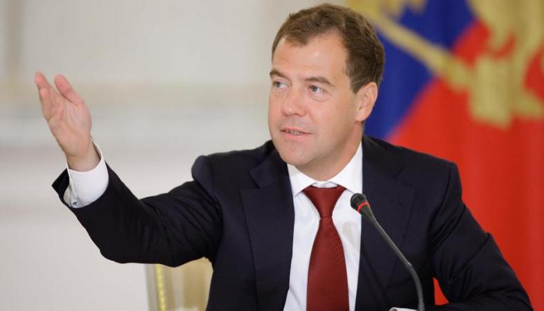 3a1306138cae Юрист из Владикавказа подал заявление на Медведева в Следком РФ    Петрозаводск ГОВОРИТ   Газета