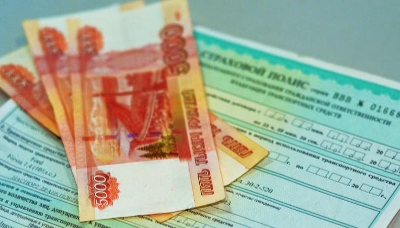 Нарушители дорожных правил в России будут больше платить за ОСАГО