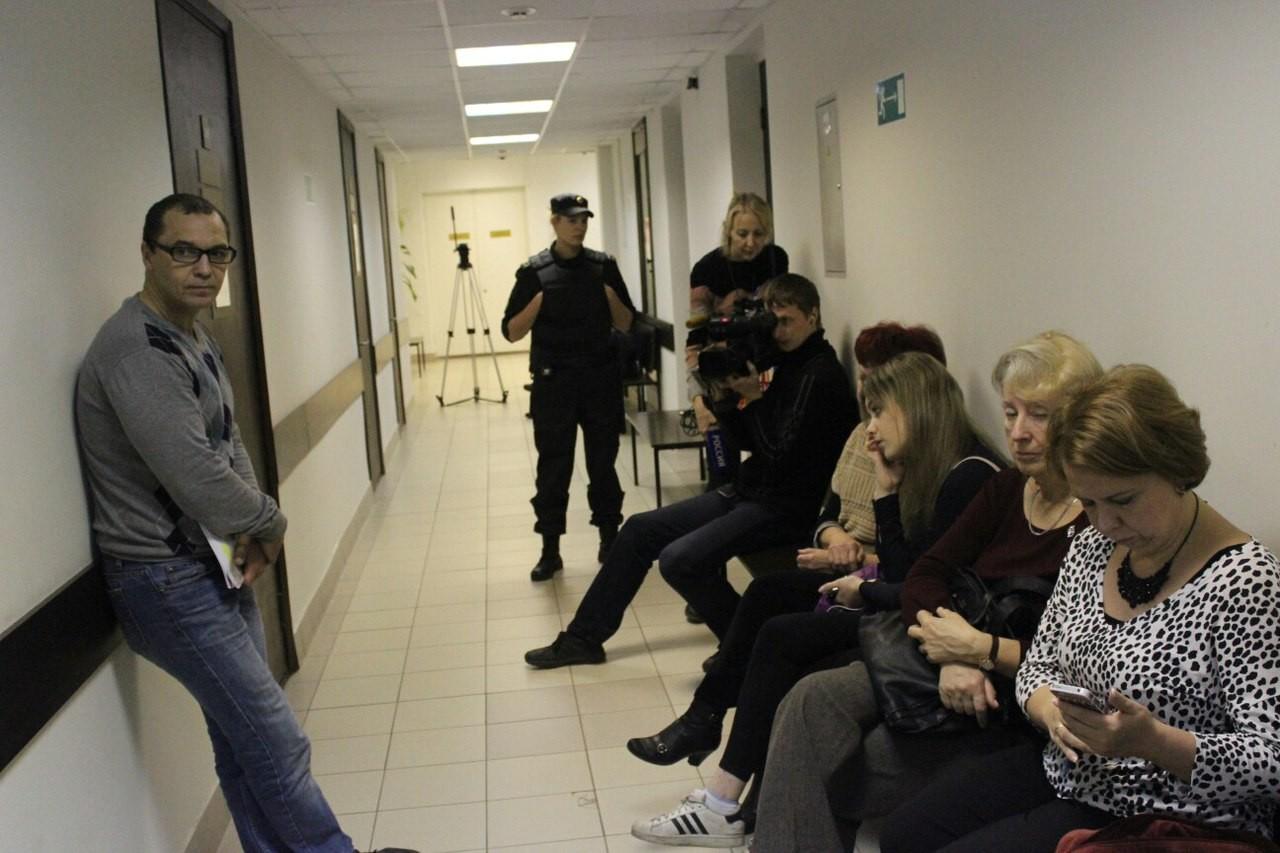 Прошлый супруг Виктории Медведевой подал встречный иск