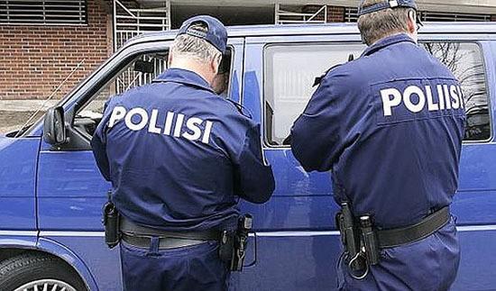 ВФинляндии серийный убийца убежал после провозглашения вердикта