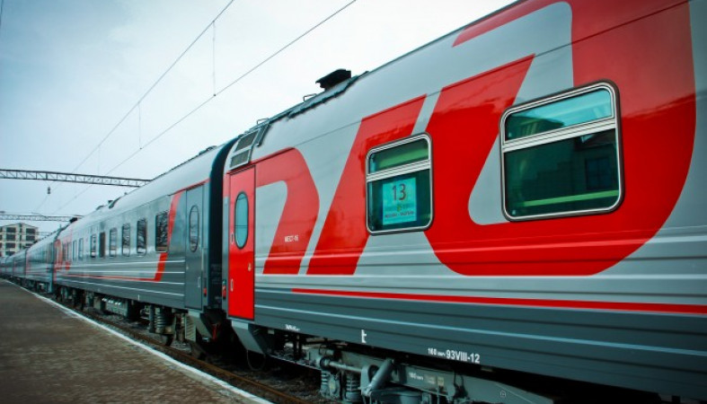 ИзКостомукши в столицуРФ можно будет доехать напрямом поезде