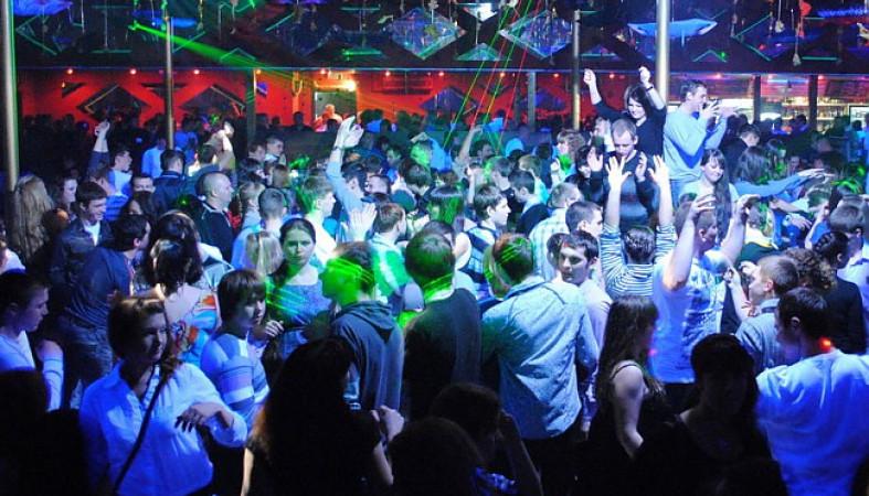 Работают ли ночные клубы в петрозаводске клубы в зарайск ночные