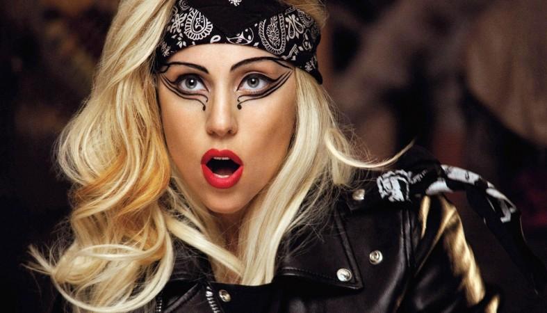Леди Гага поведала освоем заболевании