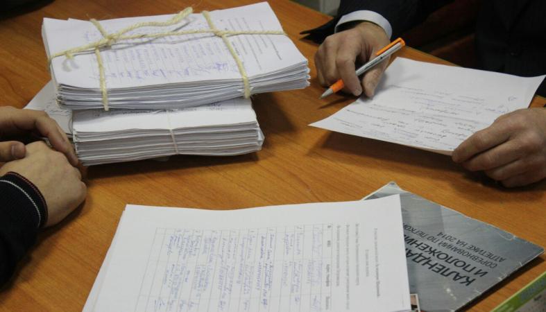 Спортсмены собрали почти 20 тысяч подписей за отставку Галины Ширшиной