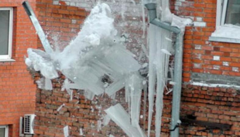 Мэрия Петрозаводска сообщила, что потепление грозит серьезной опасностью