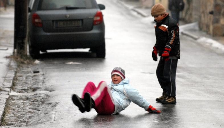 Прогноз погоды в Карелии на неделю: побьет ли температура декабря прошлогодние рекорды?