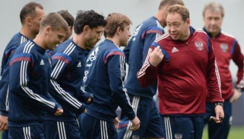 Стало известно, с кем сборная России сыграет на чемпионате Европы по футболу