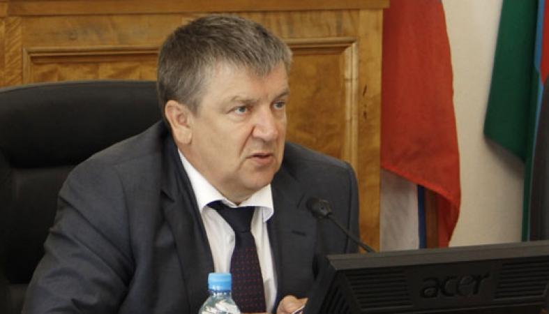 Александр Худилайнен прокомментировал послание Владимира Путина Федеральному собранию