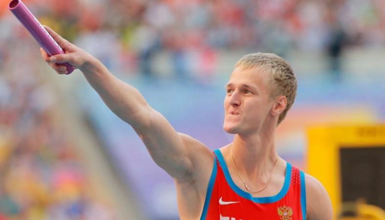 Русский легкоатлет сказал IAAF одопинге в государственной сборной
