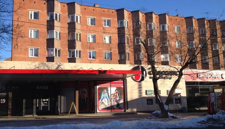 Жители злополучного дома на Невского решили объявить голодовку