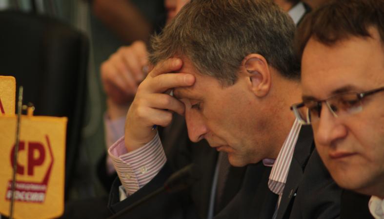 Депутаты приняли закон, в котором не смогли до конца разобраться