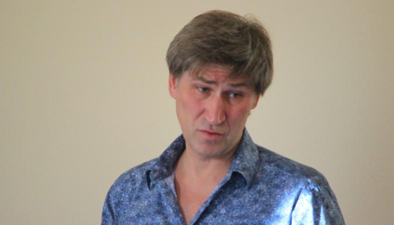 Получивший убежище вФинляндии карельский предприниматель схвачен вИспании