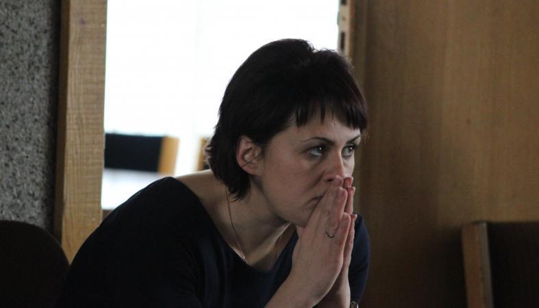 Галину Ширшину пытаются уволить по той же схеме, по которой уволили мэра Мурманска