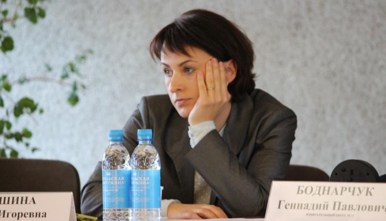 Галина Ширшина об уведомлении о своем увольнении: «Наконец-то это состоялось!»
