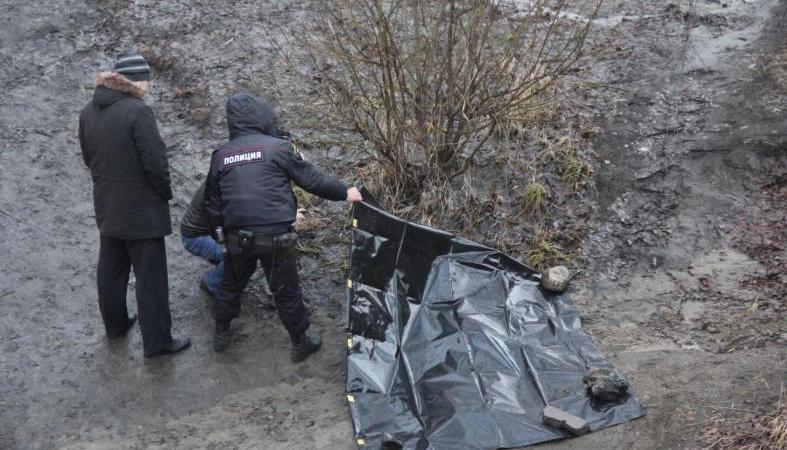 Мужчина, найденный в Лососинке, ранее уже бесследно пропадал