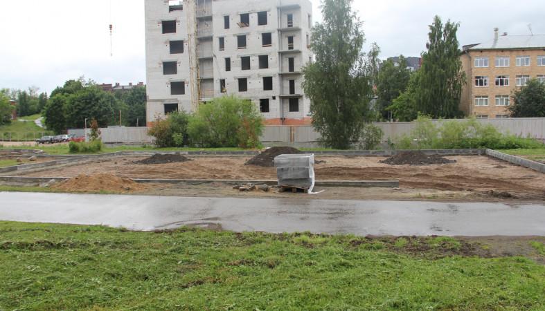 Реконструкция иразвитие аэропорта «Петрозаводск» обсуждались насовещании сНургалиевым