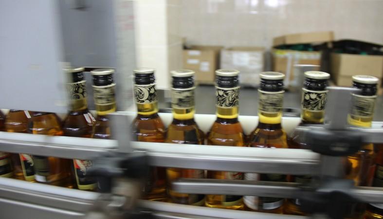 Чиновники Карелии: 1сентября пройдет без алкоголя