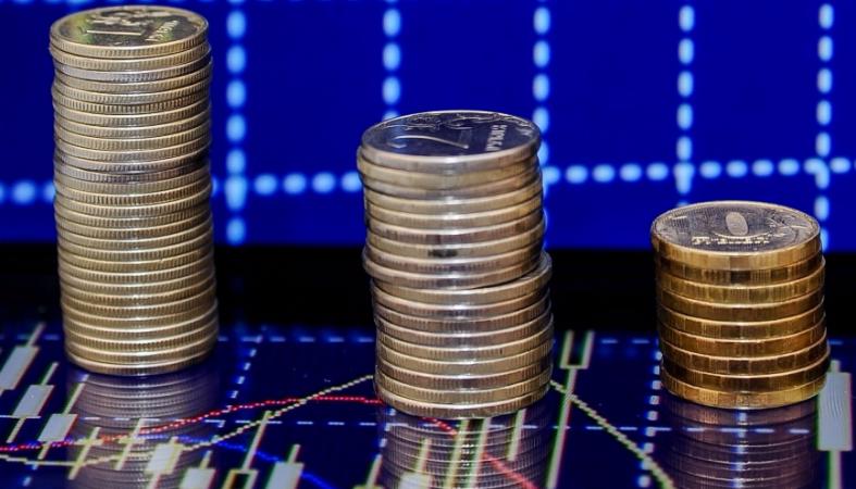 В РФ замедлилась инфляция