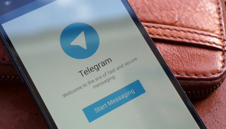 Мессенджер Павла Дурова Telegram запустил звонки