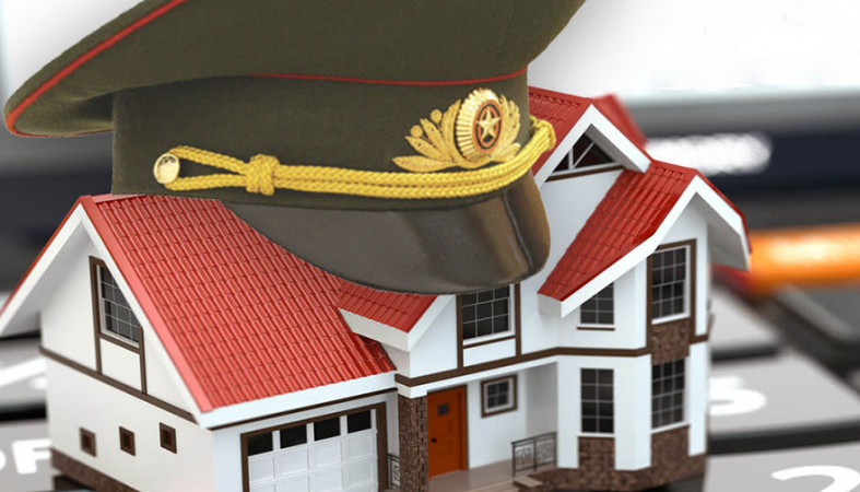 кредит под военную ипотеку