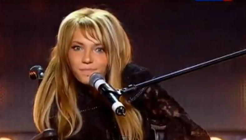 Юлия Самойлова может выступить на«Евровидении-2017», находясь в Российской Федерации