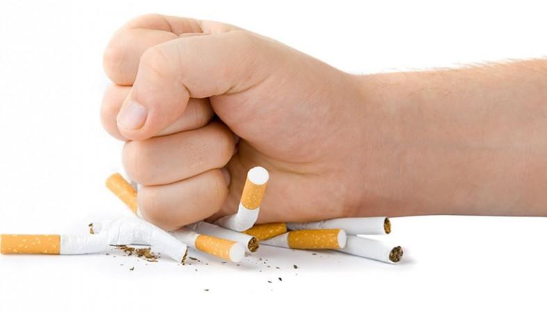 сигареты бросить курить