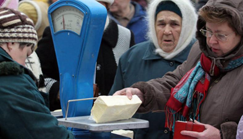 В государственной думе поведали опричинах «мизерных пенсий» граждан России