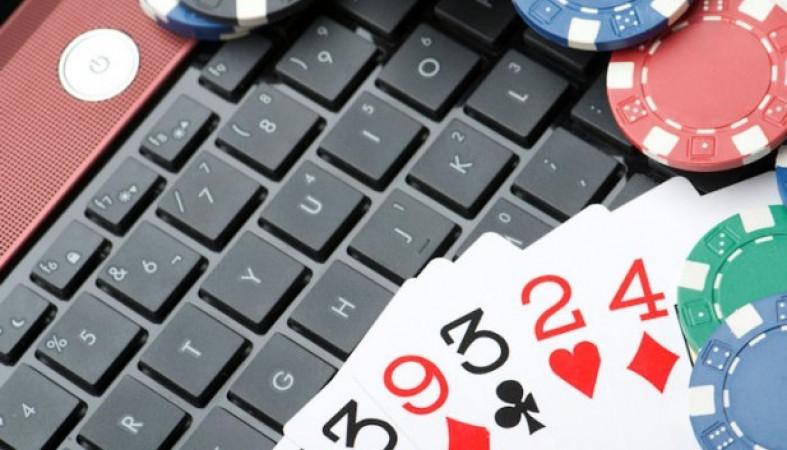 Online casino 5 euro deposito