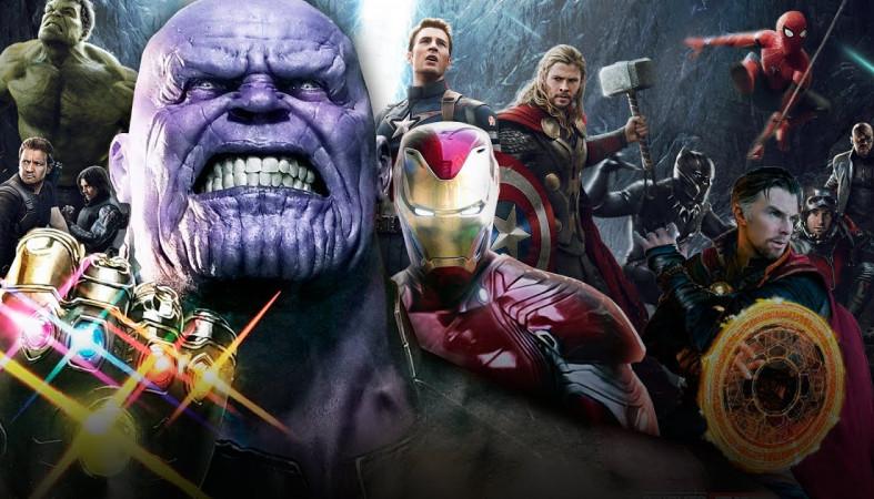 «Мстители» обошли «Звездные войны» покассовым сборам