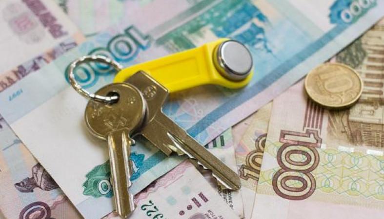 Названы городаРФ ссамым недорогим  съемным жильем